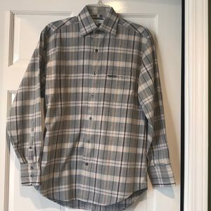 Other - Alex Cannon Long Sleeve Shirt NWOT